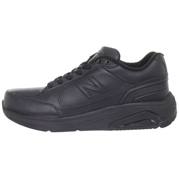 Top Lace Up Walking Shoes - Overstock