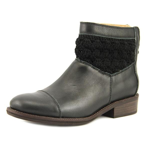 Latigo Carly Black Boots