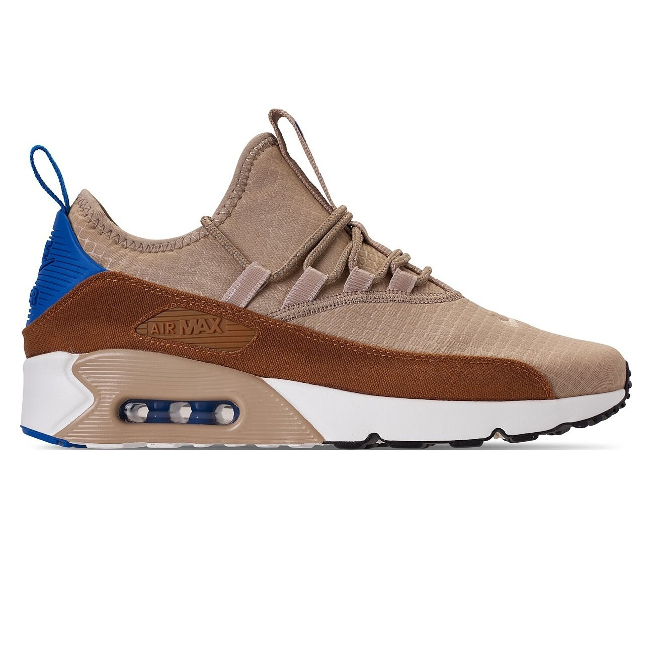 Nike Men's Air Max 90 EZ Dessert Ochre (AO1745 700)
