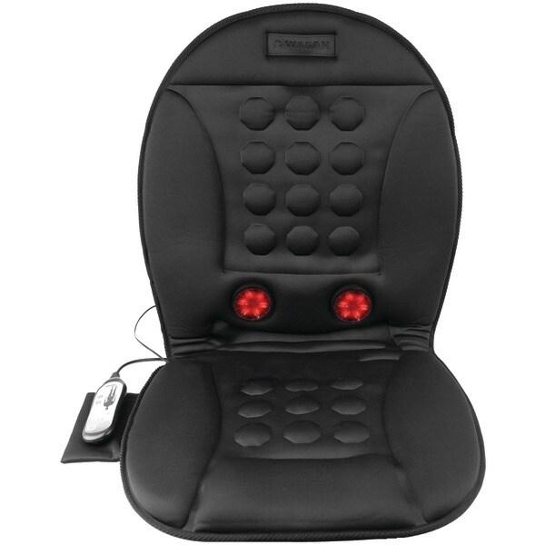 WAGAN TECH 9989 Infra-Heat Massage Cushion
