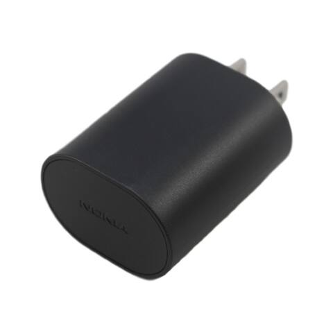 OEM Nokia AC-60U AC60U 1.5A Wall Home Travel AC Adapter