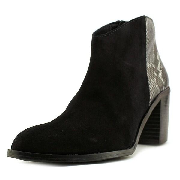 Sixtyseven 78342 Women Milda Black/Aspide Black Boots