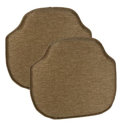 Gripper Omega Windsor Chair Cushion Set of 2