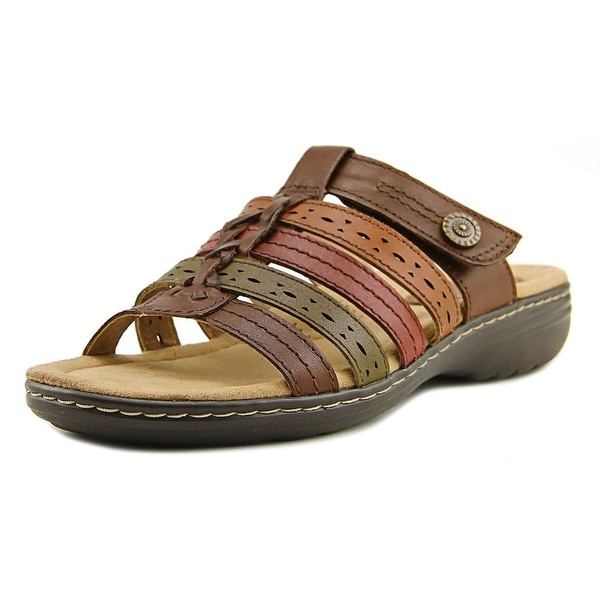 Earth Origins Kaitlyn Bat2 Multi Sandals