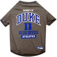 Duke University Doggy Tee-Shirt