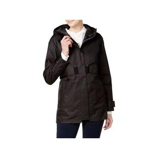 The North Face Womens Lynwood Waterproof Coat Fall Packable