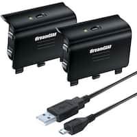 Dreamgear Dgxb1-6608 Xbox One(Tm) Charge Kit