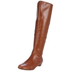Aerosoles Womens Baking Sota Almond Toe Over Knee Fashion Boots