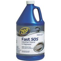 Zep Commercial ZU505128 Fast 505 Cleaner & Degreaser, 128 Oz