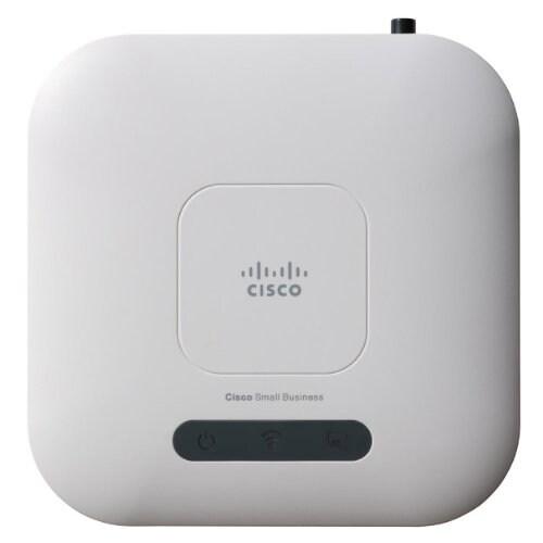 Cisco WAP121AK9NAW CISCO SYSTEMS WAP121-A-K9-NA Wireless N Access Point with PoE