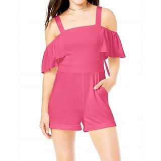d4b84219e025 Buy Pink Rompers   Jumpsuits Online at Overstock