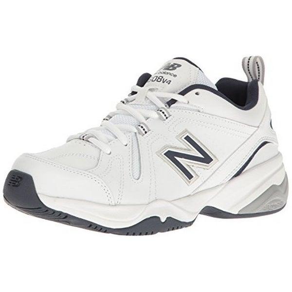 New Balance Men's Mx608v4 Training Shoe, 12 4E Us