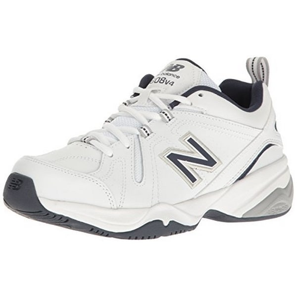 New Balance Men's Mx608v4 Training Shoe, 9 4E Us