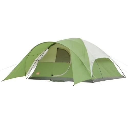 Coleman Evanston 8 Person Tent Tent