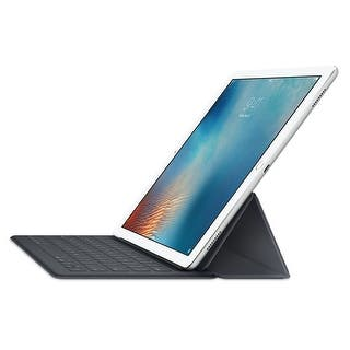 Apple iPad Pro Smart Keyboard for 12.9inch iPad Pro-New Sealed|https://ak1.ostkcdn.com/images/products/is/images/direct/7eaebb8cfdc6457a61d62b120ff36819d8662563/Smart-Keyboard-for-12.9%E2%80%91inch-iPad-Pro---US-English.jpg?impolicy=medium