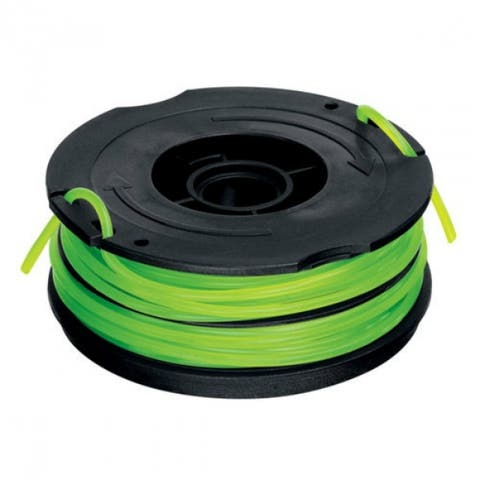 "Black & Decker DF-080 Dual-Line Replacement Spool, 0.080"" x 30'"