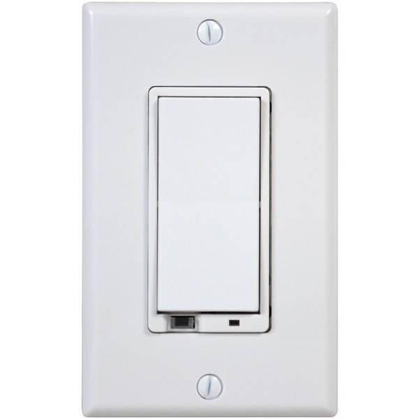 Linear Wd1000Z-1 Z-Wave(R) Wall Dimmer