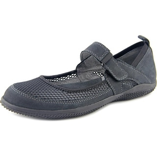 Softwalk Haddley Women W Round Toe Synthetic Mary Janes