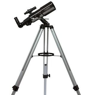 Celestron PowerSeeker 80AZS Celestron PowerSeeker 80AZS Telescope