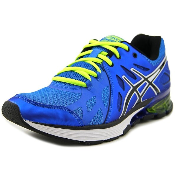 Asics Gel-Defiant Men Round Toe Synthetic Blue Sneakers