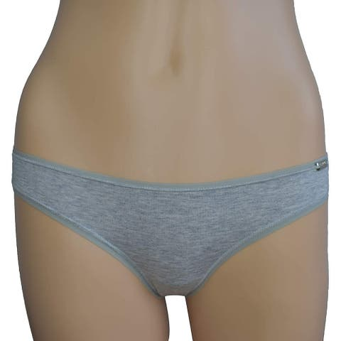 La Perla Womens Thong Underwear Lingerie New Project Thong String Size X Small