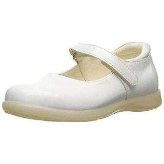Primigi Girls Andes Patent Mary Janes