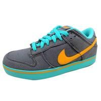Nike Men's Dunk SE Nano Grey/Del Sol-Retro 407609-001