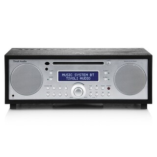 Tivoli Audio Music BT All-In-One Wireless Bluetooth System