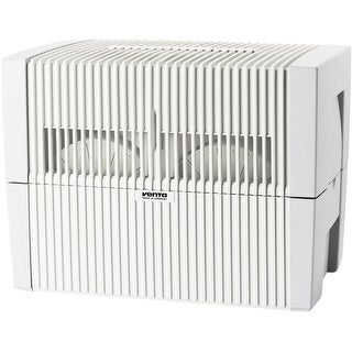Venta Kuubel (LW45) 2-in-1 Airwasher Humidifier/Air Purifier (White)
