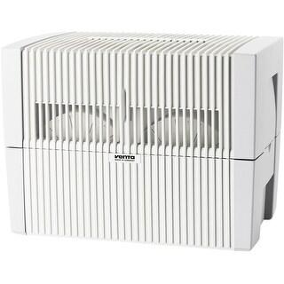 Venta Kuubel (LW45) 2-in-1 Airwasher Humidifier/Air Purifier (White)