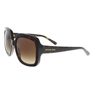Michael KorsMK2036 300613 HARBOR MIST Havana Square Sunglasses
