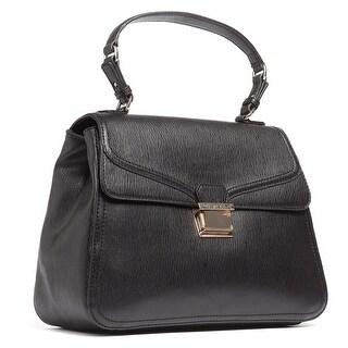 Moschino JC4146 0000 Black Satchel/Shoulder Bag