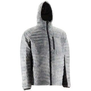 Huk Men's Double Down Camo SubPhantis SubZero Large Jacket