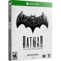 Batman The Telltale Series - Xbox One (Refurbished)