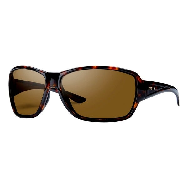 f8a6295124f24 Shop Smith Optics Lightweight Sunglasses Womens Pace Lifestyle - Black Gray  - One size - Free Shipping Today - Overstock.com - 16076573