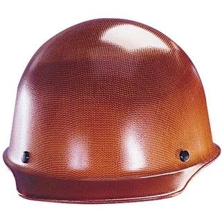 MSA Safety Works 475395 Skullgard Cap Hard Hat, Natural