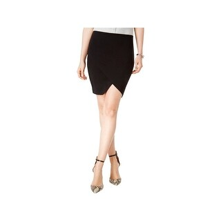 Guess Womens Tulip Skirt Pull On Stretch