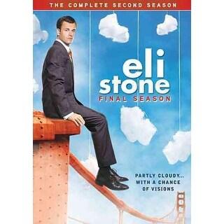 Eli Stone - The Complete 2nd Season - DVD