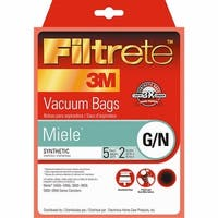 3M Miele G/N Vacuum Bag