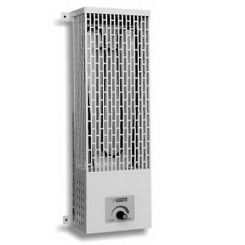 King Electric U2450 Pump House Heater 240/120V 500/125 Watt - almond