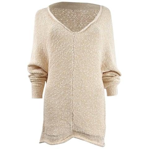 Free People Women's Bright Lights Sweater