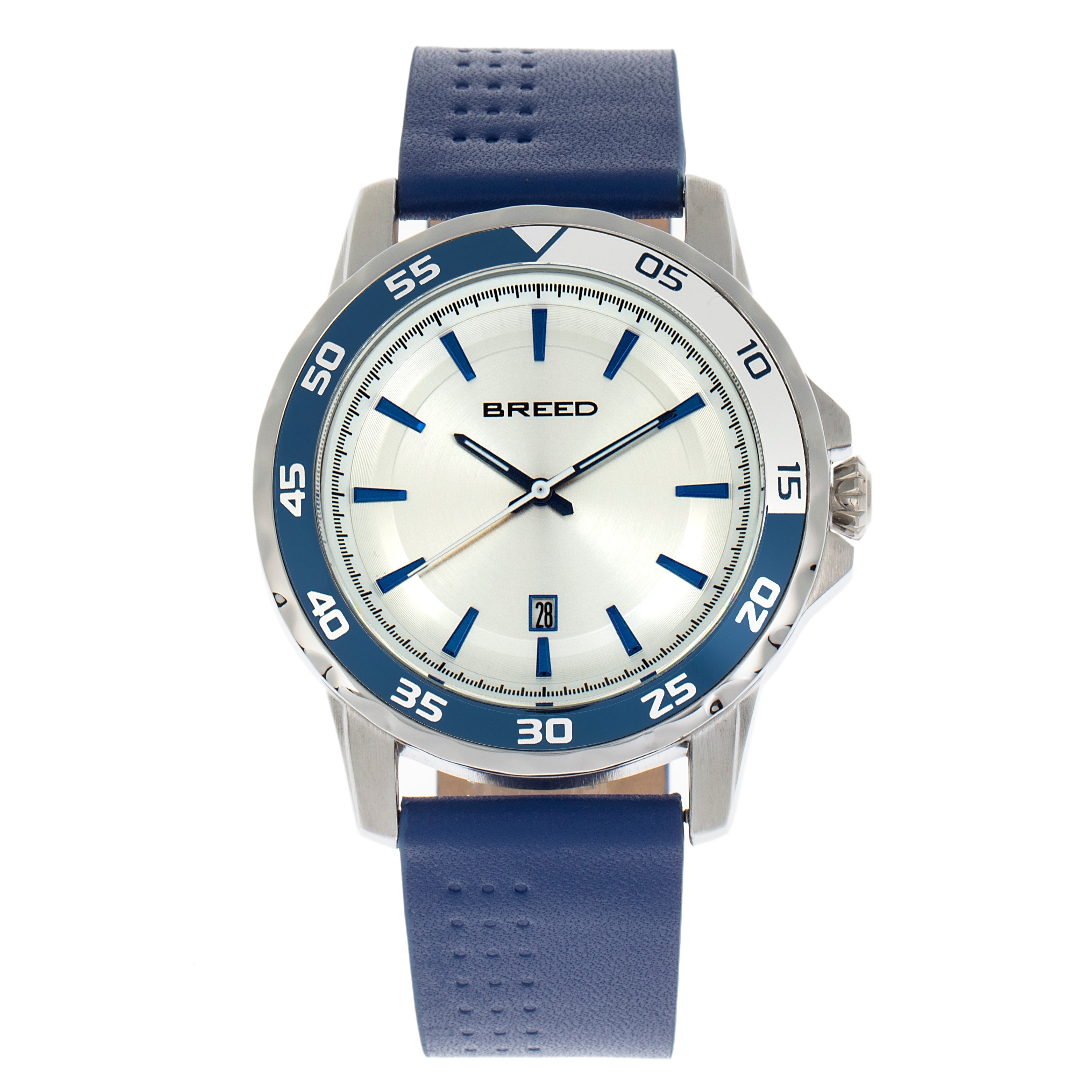 c0780e93957 Casual Breed Men s Watches