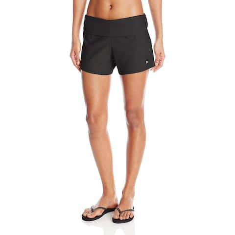 Women's Next - Good Karma Shorebreaker Swim Short SIZE MEDIUM