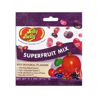 Jelly Belly Jelly Beans 3.1oz Superfruit Mix