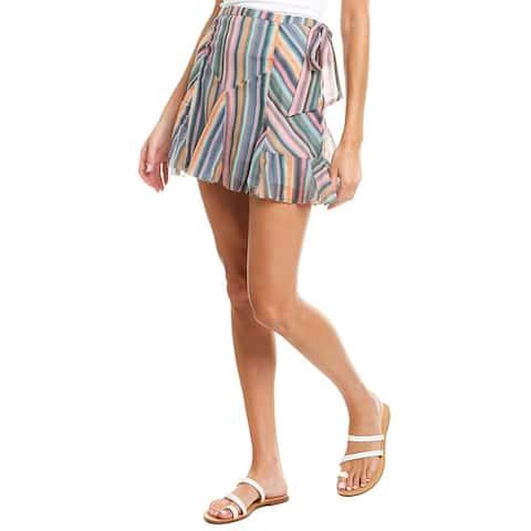 Love Sam Winnie Mini Skirt