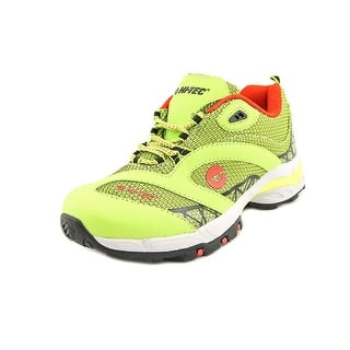 Hi-Tec Trail Runner Special Men Round Toe Synthetic Trail Running|https://ak1.ostkcdn.com/images/products/is/images/direct/7ece7c299f3528c2cb594f477a6168ea4a2a6d51/Hi-Tec-Trail-Runner-Special-Men-Round-Toe-Synthetic-Green-Trail-Running.jpg?impolicy=medium