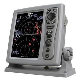 """Sitex T-941 4Kw 36Nm Radar 25"""" Radome 10M Cable - T-941"""