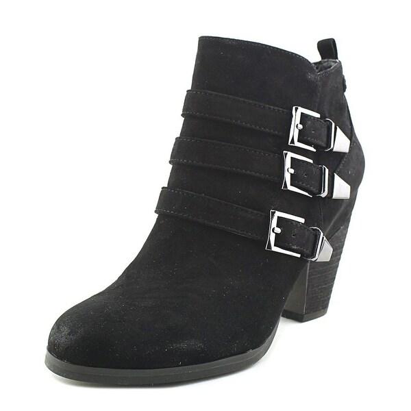 Crown Vintage Kallee Black Boots