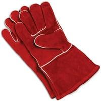Imperial KK0159 Fireplace Gloves, Universal size