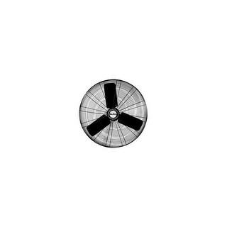 """Air King 9124H 24"""" 5130 CFM 3-Speed Industrial Grade Assembled Fan Head"""